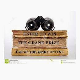2015 End Of The Year Contest!