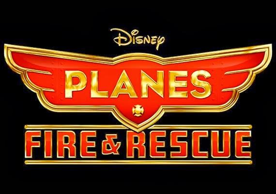 Planes : Fire & Rescue