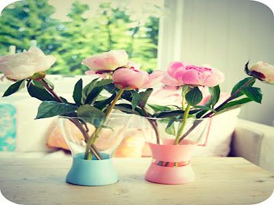 Flower blomstvase