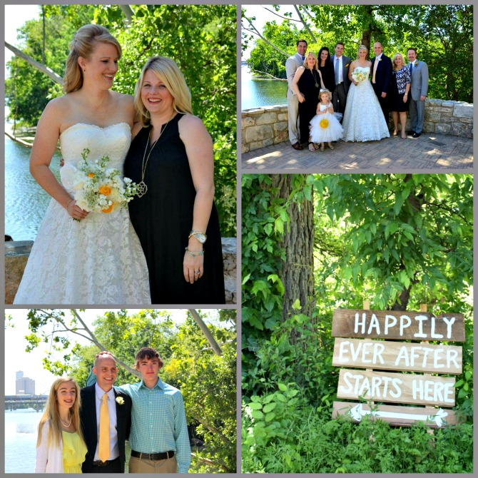 The Holland House: Ceremony Pictures