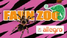 FAUN ZOO Allegro.pl