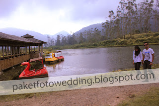 foto prewedding outdoor murah