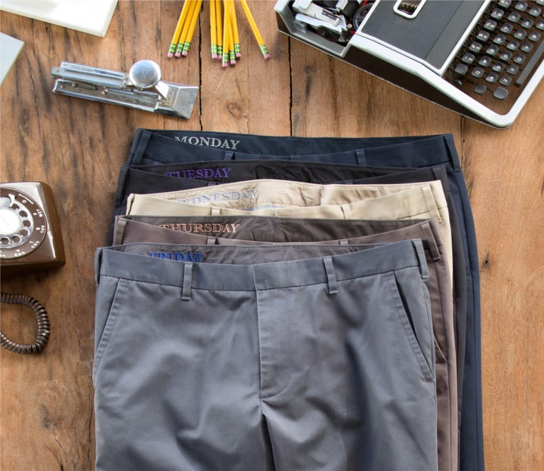 bonobos mens pants giveaway