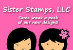 SISTER STAMPS DESIGN TEAM MEMBER