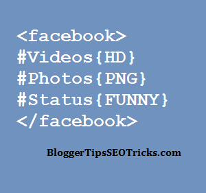 how to embed any facebook videos in blogs