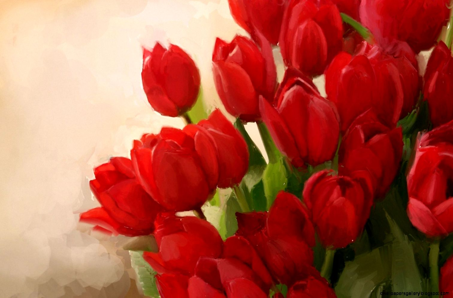 100 HDQ Red Flower Wallpapers  Desktop 4K HD Pictures