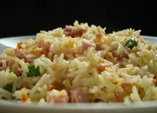 Arroz 3 delicias fitness
