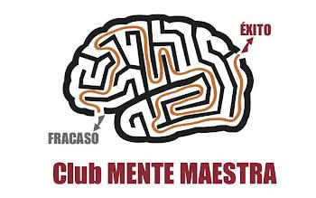 CLUB MENTE MAESTRA