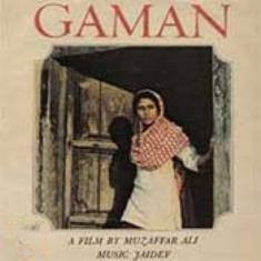 Gaman (1978) - Hindi Movie