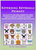 Reversing Reversals Primary