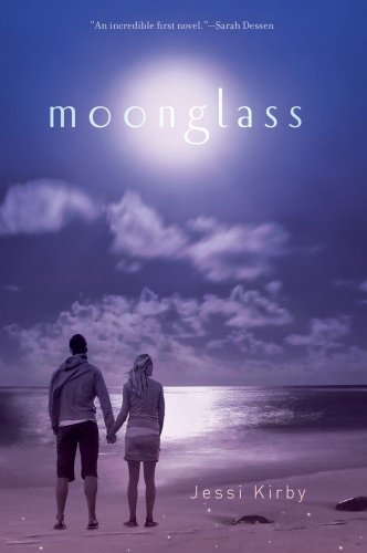 Summer Reads Giveaway: Moonglass & We'll Always Have Summer