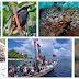 Informasi : 21 Tempat Wisata HALMAHERA BARAT yang wajib dikunjungi (Provinsi Maluku Utara), GLOBAL