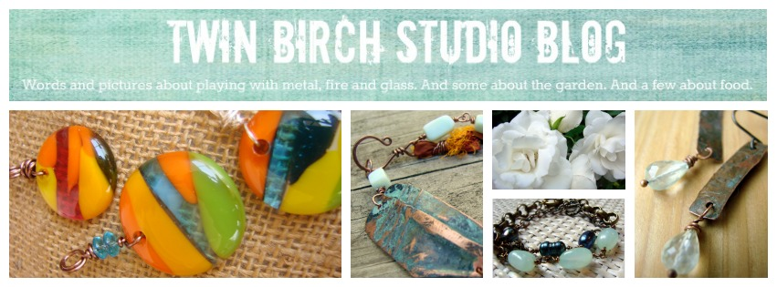 Twin Birch Studio Blog