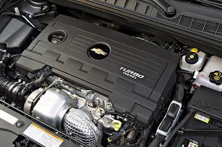 Chevrolet Orlando Diesel