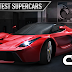 Download CSR Racing MOD ( Unlimited Money ) APK + Data For Android