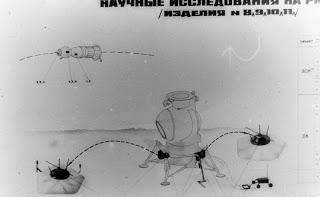 ¿Y si los soviéticos hubiesen sido los primeros en llegar a la Luna? 519288w