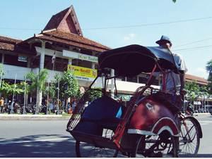 Pasar Bantul