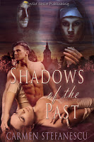 Adult Review: Shadows of the Past by Carmen Stefanescu ~ Willing to See Less