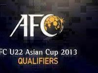 Daftar Skuad Timnas U22 di Piala Asia 2013