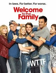 Download - Welcome to the Family S01E01 - HDTV + RMVB Legendado