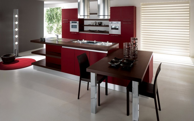 Arredamento cucina, arredamenti cucine moderne, mobili