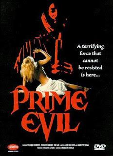 Prime Evil 1989
