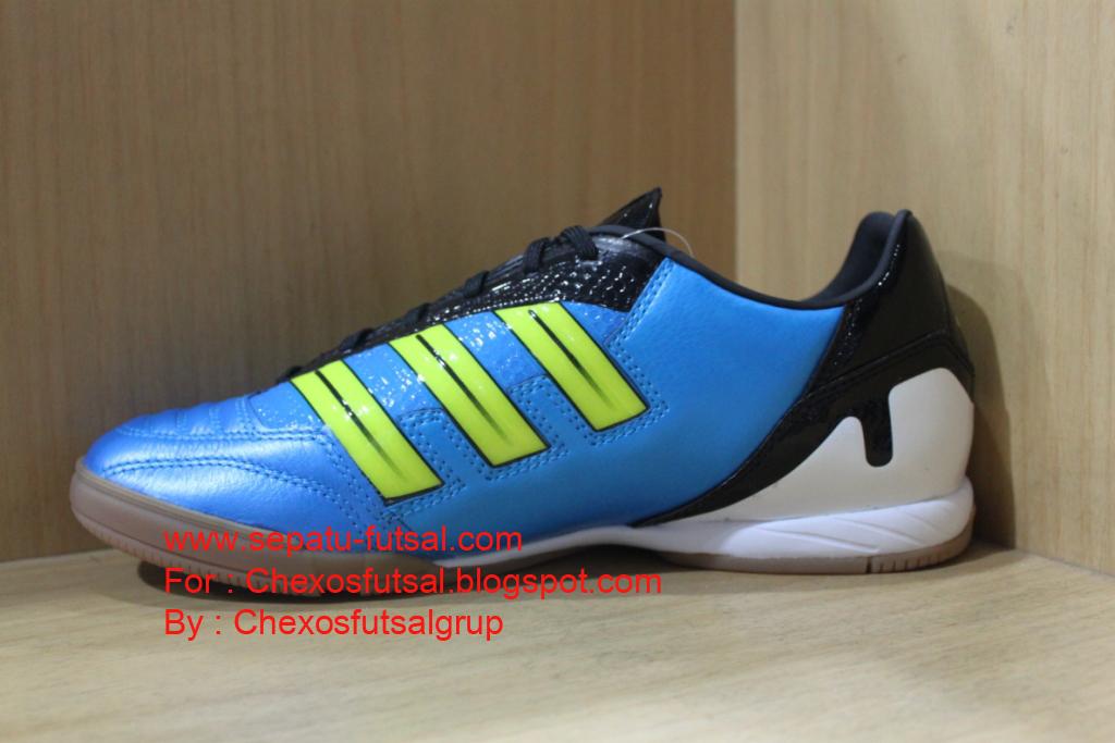 Sepatu Unik Sepatu Futsal Adidas Predator Absolado
