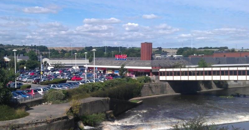 River Island Meadowhall Jobs