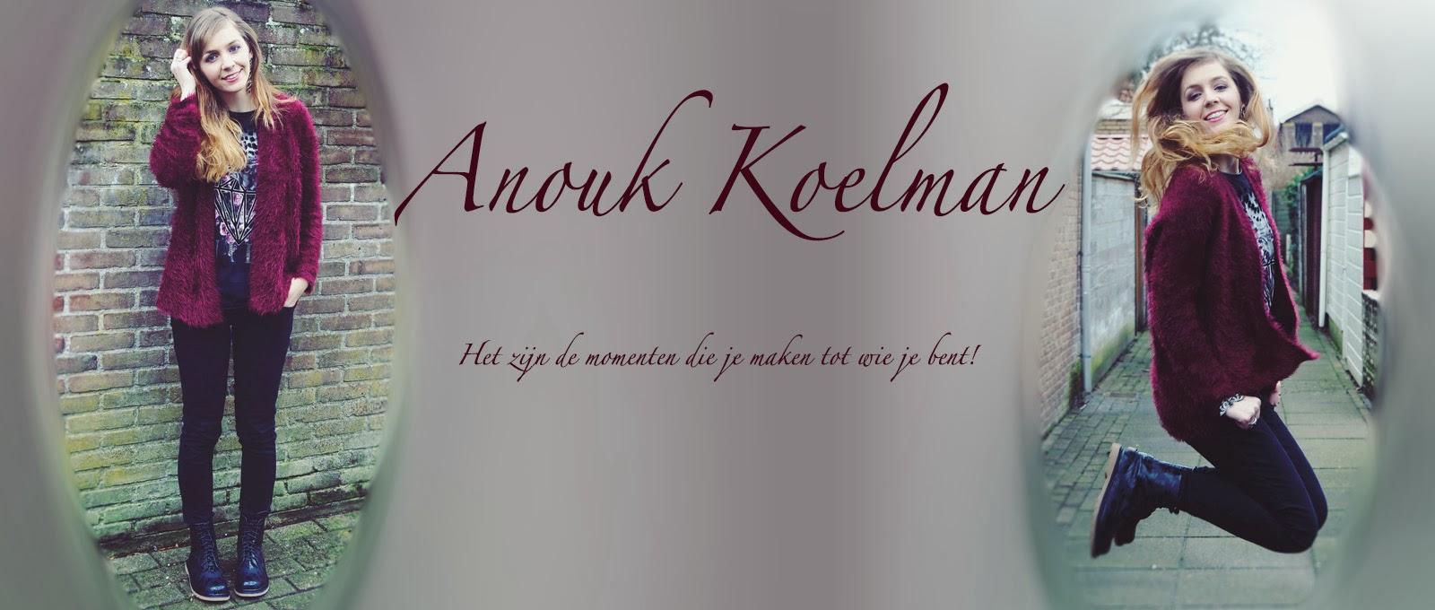 Anouk Koelman