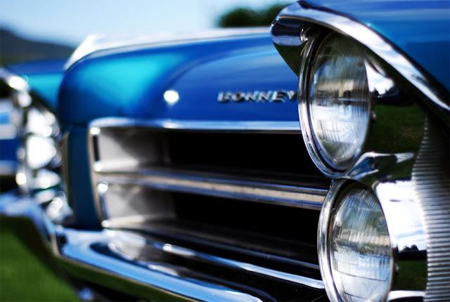 ポンティアック・ボンネビル 3-4代目 | Pontiac Bonneville (1961-70)