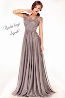 rochie lunga eleganta 1