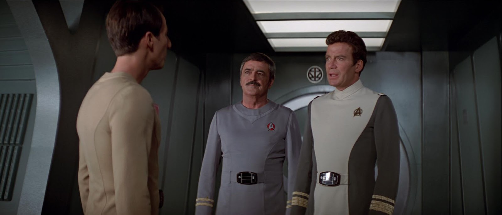 Hello, Tailor: Star Trek: The Motion Picture -- A costume design ...