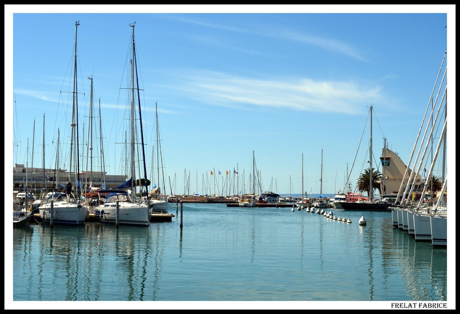 Objectif photos le grau du roi et port camargue - Le grau du roi port camargue ...
