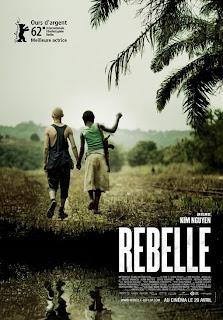 Ver Rebelle (2012) Online