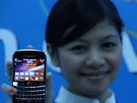 BlackBeryy Pede Bakal Terus Eksi di Indonesia