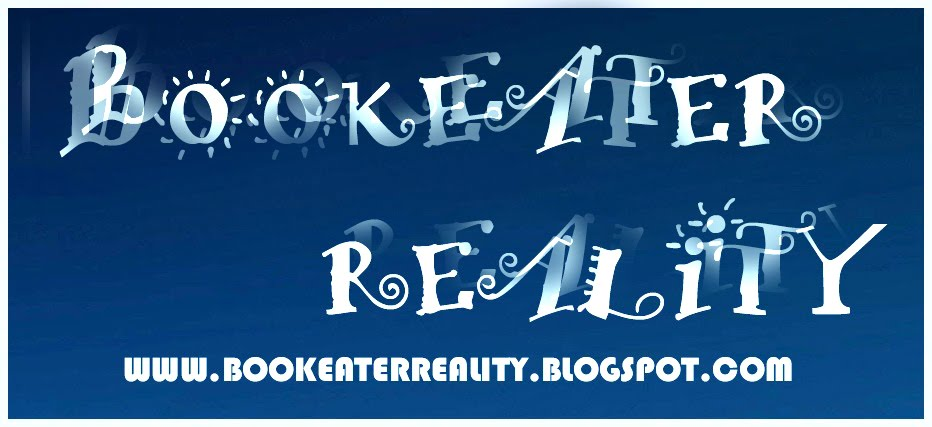 Bookeater Reality