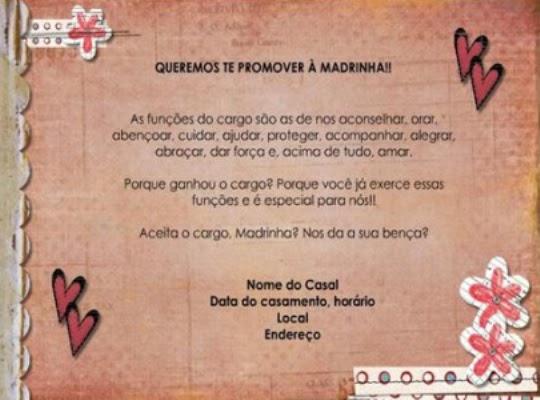 Arquivo Para Cartão Para Convidar Padrinhos Detalhes De Casamentos