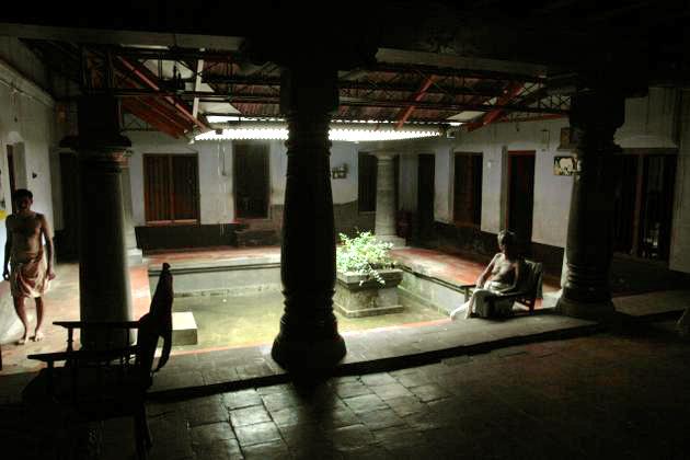 Traditional kerala illam ellam mana house for sale