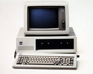 Computador Pessoal faz 30 anos e enfrenta queda acentuada de vendas