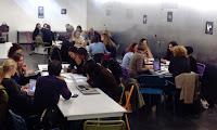 Une malgache primée aux Grandes Ecoles au Féminin Startup à Paris