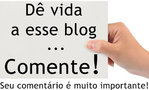 Blog Com Você no Coração