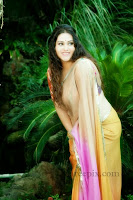 Namitha-unseen-saree-photos