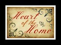 Follow us over at Heart of the Home Facebook.
