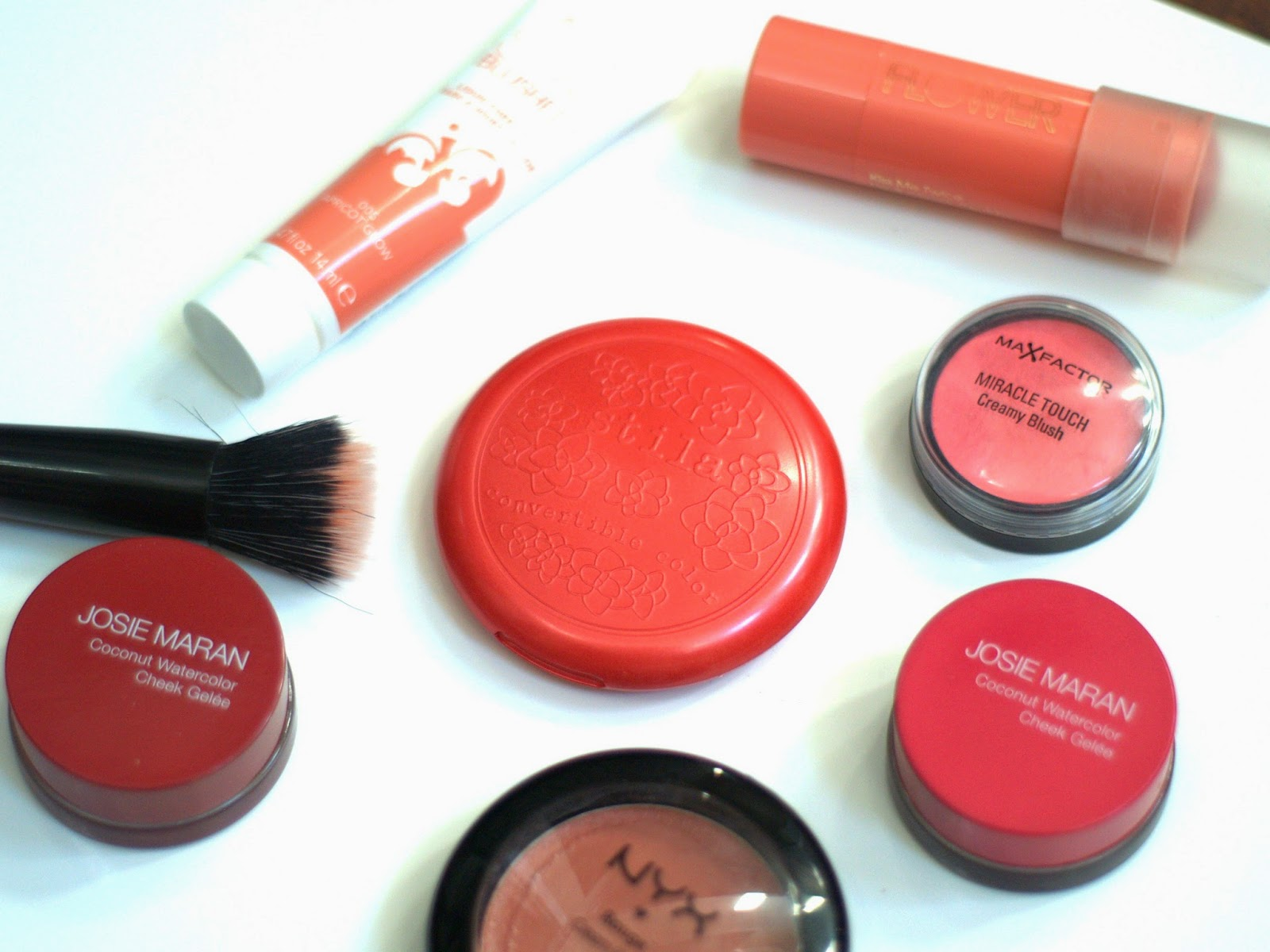 Falling In Love With Cream Blush