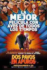 Vaya pavos Dos pavos en apuros (2013) [Latino]