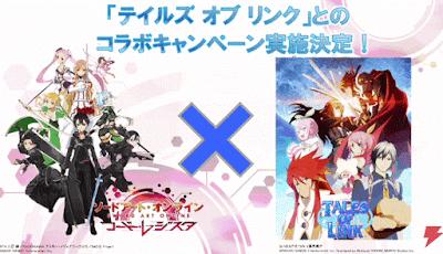Sword Art Online: Code Register