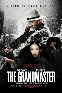 Watch The Grandmaster (Yi dai zong shi) (2013) movie free online