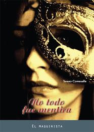 NO TODO FUE MENTIRA, Teresa Cameselle