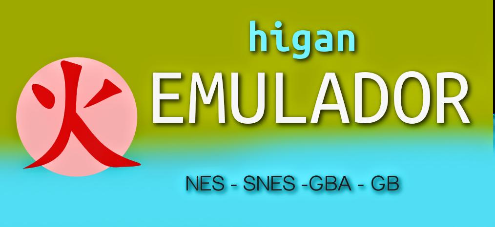 Higan emulador de Super Nintendo para Ubuntu