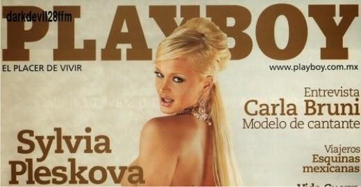 Sylvia pleskova topless — img 2